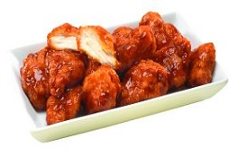Barbecue Chicken Wingss